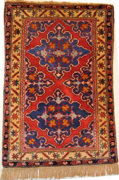 Orientteppich antik  DIE TEPPICH-INSEL - Kaukasus alt und antik