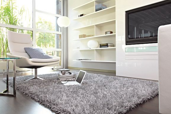 die teppich insel sch ner wohnen teppiche. Black Bedroom Furniture Sets. Home Design Ideas