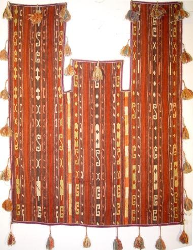 Die Teppich Insel Turkmenistan